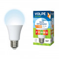 Лампа светодиодная Volpe Optima LED-A60-12W/NW/E27/FR/O 1000Lm 4500K 175-250V
