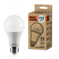Лампа LED Ваша лампа A60 E27 15Вт 4000K 1400Лм