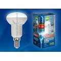 Лампа светодиодная Uniel Palazzo LED-R50-6W/NW/E14/FR/DIM ALP01WH 550Lm 4500K 40-250V Диммируемая