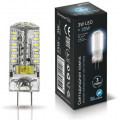 Лампа светодиодная Gauss LED GY6.35 3W 4100K 250Lm 220V SS107719203