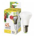 Лампа светодиодная LED-R39-standard 5Вт 160-260В Е14 3000К 450Лм ASD