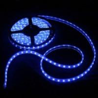 Герметичная светодиодная лента SWG SMD3528, LED300B, 4,8W/m, 220V, IP68