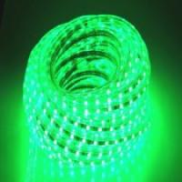 Герметичная светодиодная лента SWG SMD5050, LED300G, 14,4W/m, 220V, IP68