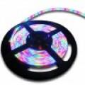 Открытая светодиодная лента SWG SMD5050, LED300RGB, 72W, 24V, IP20, 5m