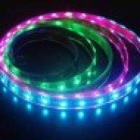 Открытая светодиодная лента SWG SMD5050, LED600RGB, 144W, 24V, IP20, 5m