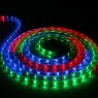 Герметичная светодиодная лента SWG SMD5050, LED600RGB, 144W, 24V, IP65, 5m