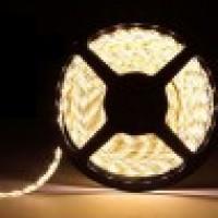 Герметичная светодиодная лента SWG SMD5050, LED600WW, 144W, 24V, IP65, 5m