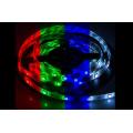 Лента светодиодная (Катушка 5 метров) LS 50RGB-30/33 30LED 7.2Вт/м 12В IP33 мультиколор
