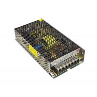 Блок питания для светодиодной ленты LS мощностью 200W в алюминиевом корпусе