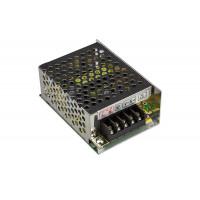 Блок питания для светодиодной ленты LS мощностью 25,2W в алюминиевом корпусе
