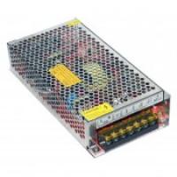 Блок питания для светодиодной ленты мощностью 120W в металлическом корпусе