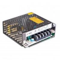 Блок питания для светодиодной ленты мощностью 15W в металлическом корпусе