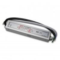 Герметичный блок питания для светодиодной ленты мощностью 20W