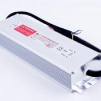 Герметичный блок питания для светодиодной ленты мощностью 200W