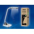 Светильник настольный светодиодный TLD-505 White-Black