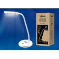 Светильник настольный светодиодный TLD-510 White с диммером