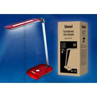 Светильник настольный светодиодный TLD-511 Red с диммером