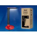 Светильник настольный светодиодный TLD-512 Red с диммером