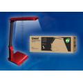 Светильник настольный светодиодный TLD-514 Red с диммером