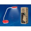 Светильник настольный светодиодный TLD-518 Red