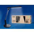 Светильник настольный светодиодный TLD-519 Black с диммером