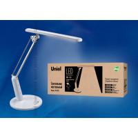 Светильник настольный светодиодный TLD-519 White с диммером