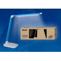 Светильник настольный светодиодный TLD-521 Blue с диммером