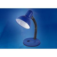 Светильник настольный TLI-204 Blue цоколь Е27