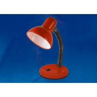 Светильник настольный TLI-204 Red цоколь Е27