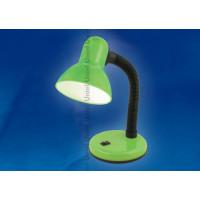 Светильник настольный TLI-224 Green цоколь Е27