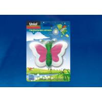 Ночник светодиодный детский DTL-301-Бабочка Pink