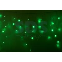 Гирлянда Айсикл (бахрома) светодиодная IP44 4,8x0,6м