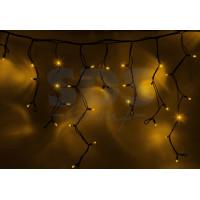 Гирлянда Айсикл (бахрома) светодиодная IP54 4x0,6м