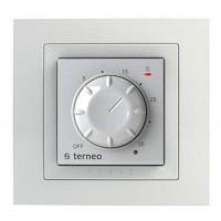 Терморегулятор TERNEO ROL (Белый) (16 А, 3 кВт)