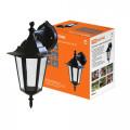 Светильник садово-парковый накладной TDM 6100-02 Черный шестигранник (SQ0330-0007)