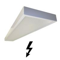 Светодиодный аварийный светильник SENAT накладной 36W - аналог ЛПО 2x36