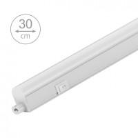 Светодиодный светильник Wolta T5 мощностью 6 Вт нейтрального свечения, длина 300мм