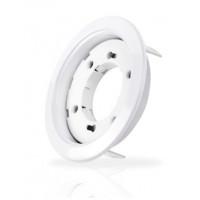 Светильник WOLTA для светодиодных ламп GX53 корпус Белый