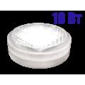 ЖКХ-светильник ЛУЧ-220-СD 103 10Вт IP54 4000K 180мм с датчиками А/Ф/ФА, дежурный режим