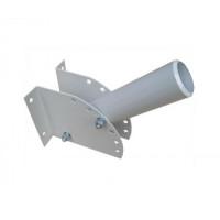 Кронштейн регулируемый для уличного светильника