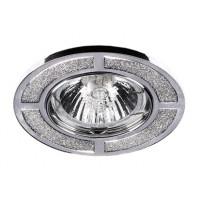 Светильник WOLTA для светодиодных ламп MR16 корпус Хром
