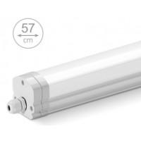 Светодиодный светильник Wolta LWPW18W01 мощностью 18 Вт холодного свечения - Аналог ЛСП 2x18