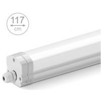 Светодиодный светильник Wolta LWPW36W01 мощностью 36 Вт холодного свечения - Аналог ЛСП 2x36