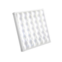 Cветодиодный потолочный универсальный светильник Andante LED 36 3D 2600Lm 3000K 593x593x55