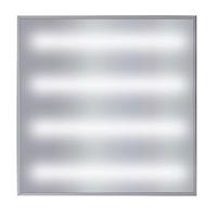 Светодиодный светильник SENAT для потолков Грильято - аналог ЛВО 4x18