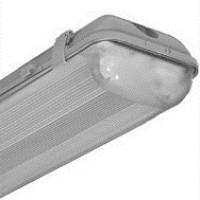 Светодиодный влагозащищенный светильник SENAT Ares 36 Вт для производственных и складских площадей - Аналог ЛСП 2x36