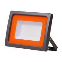 Светодиодный прожектор Jazzway IP65 мощностью 20 Вт 120х106х40мм синего свечения