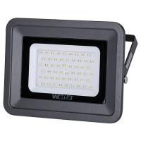 Светодиодный прожектор Wolta мощностью 30 Вт - Аналог галогенного прожектора 200 Вт