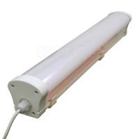 Светодиодный светильник SENAT Ares Light М-20W PL18 5000К для производства - Аналог ЛСП 2x18