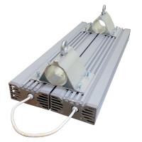 """Светодиодный потолочный светильник c КСС """"Г"""" SENAT Atlant 240 Вт для производственных и складских помещений - Аналог ДРЛ 150"""